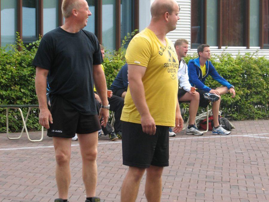 Nederlands kampioenschap Straatkaatsen