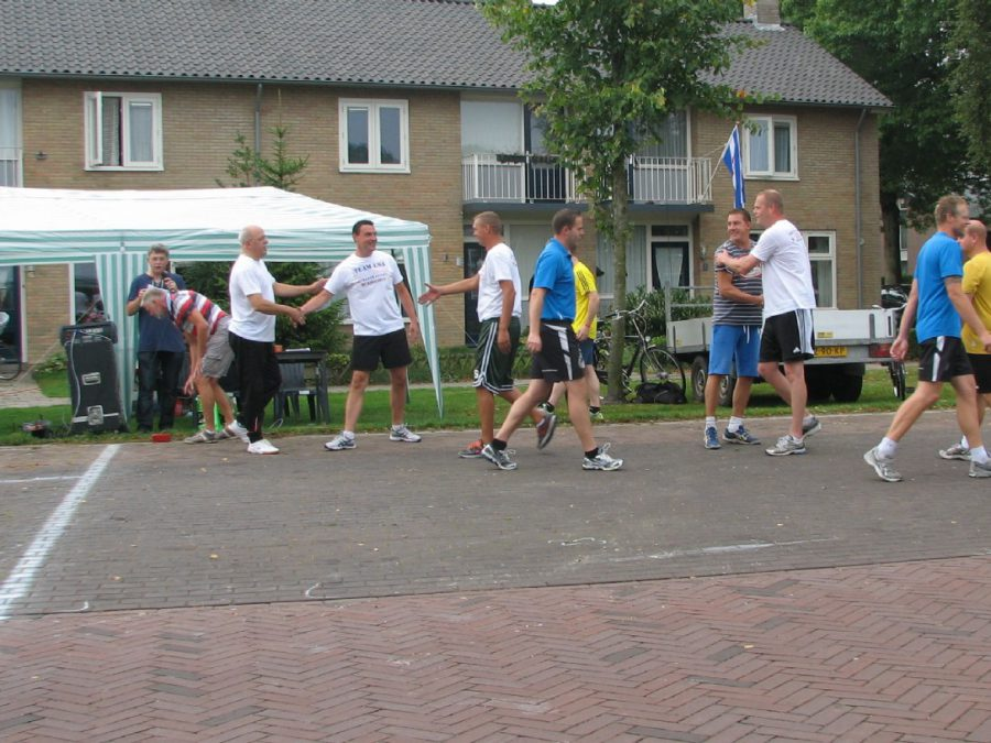 Foto's Straatkaatsen 2013