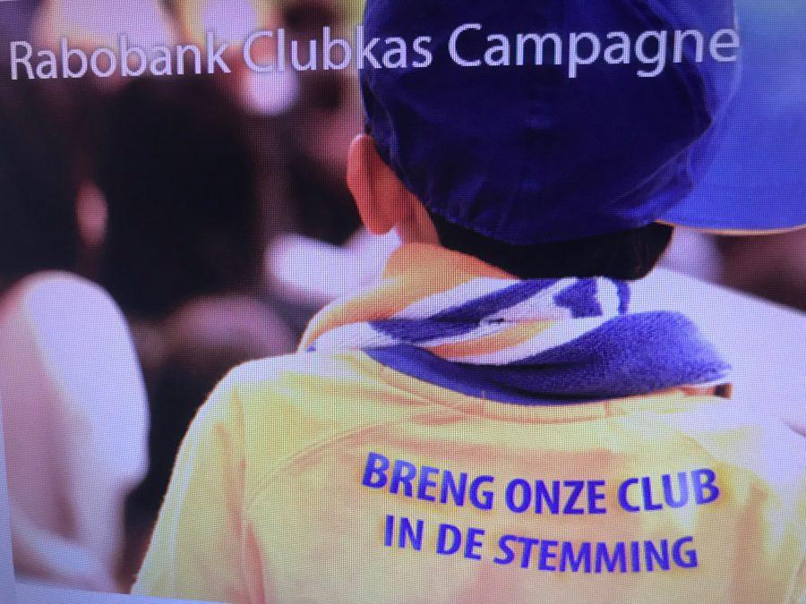 De Rabobank Clubkas Campagne is weer van start! Met deze campagne ondersteunt de Rabobank Drachten Friesland Oost het verenigingsleven en hun activiteiten in de regio.
