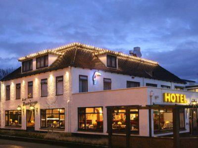 Welkom Nieuwe Sponsor Hotel van der Valk