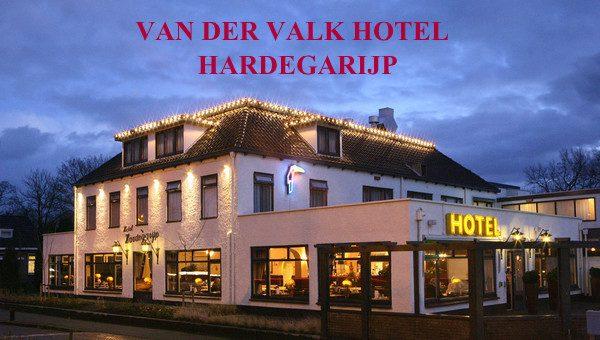 Hotel Van der Valk Hardegarijp
