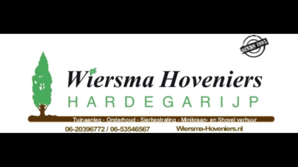 Wiersma Hoveniers