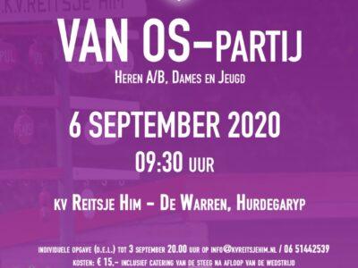 De Van Os-partij (60 jaar)