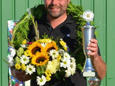 Competitie winnaar 2021 is  Jan Hemrica, van harte gefeliciteerd Jan!